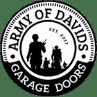 Army Of Davids Garage Door
